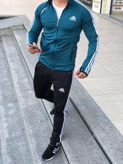 Adidas Erkek Eşofman Takımı E0306
