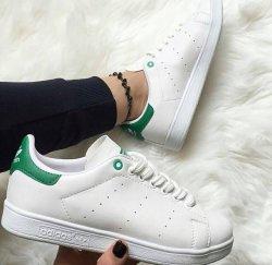 Adidas Stan Smith Bayan Ayakkabısı