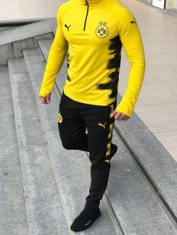 Borussia Dortmund Erkek Eşofman Takımı E0504