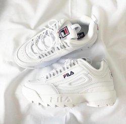 Fila Bayan Ayakkabısı