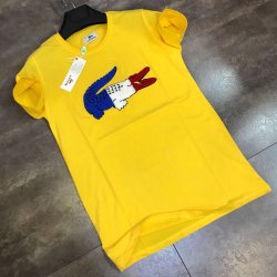 Lacoste Erkek T-shirt