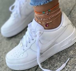 Nike Air Force Bayan