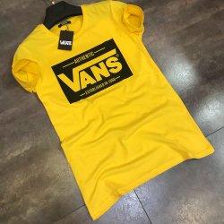 Vans Erkek T-shirt